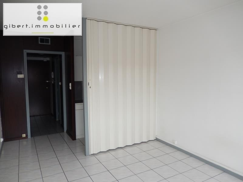 Location appartement Le puy en velay 391,79€ CC - Photo 8