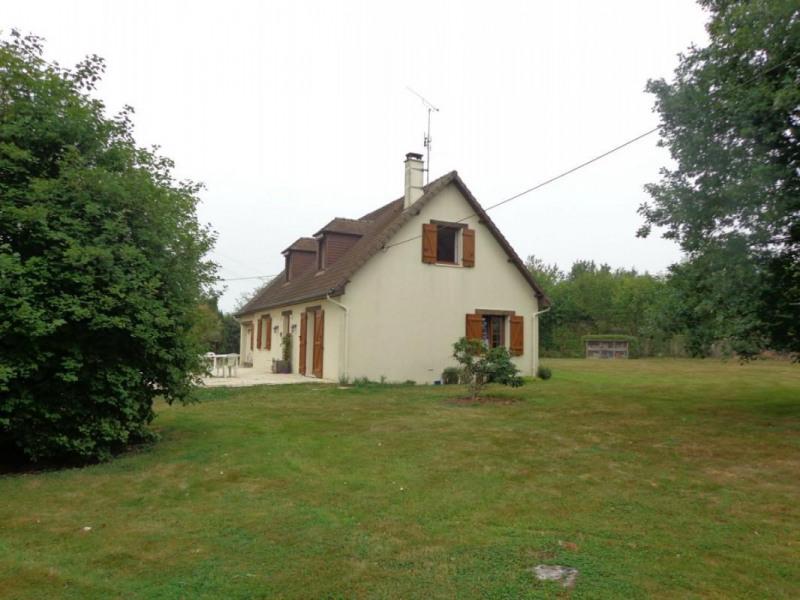 Sale house / villa Lisieux 210000€ - Picture 13