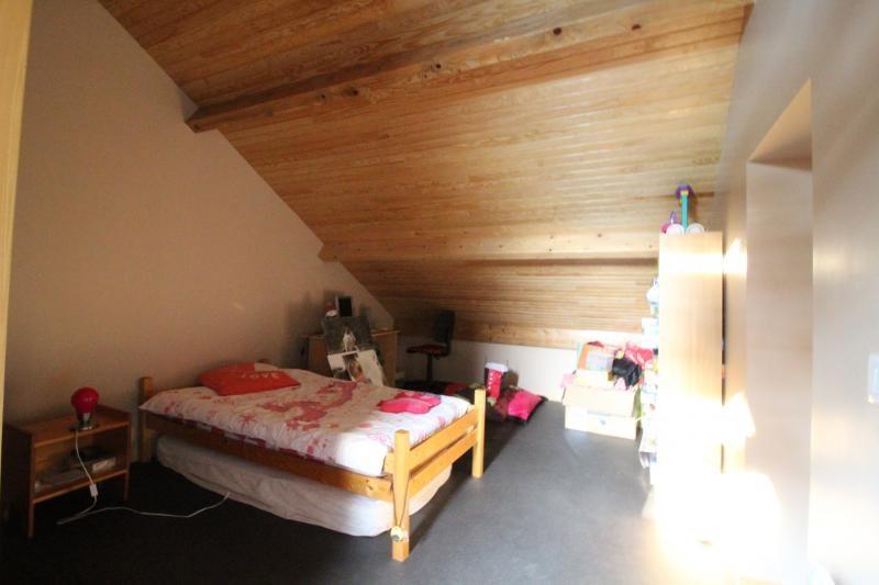 Vente maison / villa La batie montgascon 292000€ - Photo 8