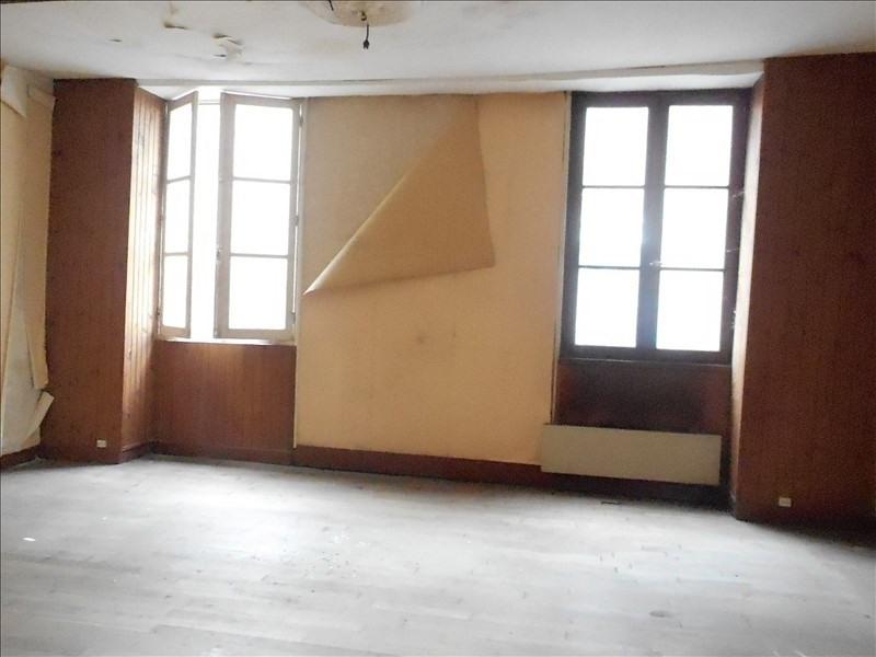 Vente maison / villa Melle 49500€ - Photo 2