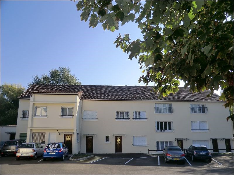 Location appartement Savigny sur orge 753€ CC - Photo 1