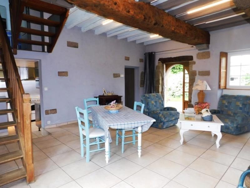 Vente maison / villa Parigne 119 600€ - Photo 4