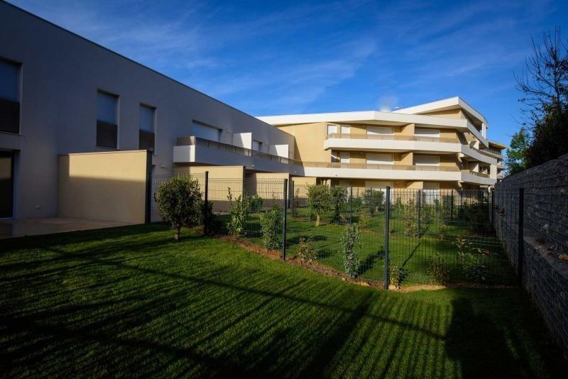 Sale apartment Castelnau le lez 346000€ - Picture 3