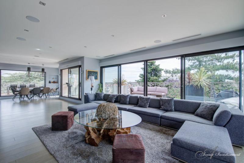 Deluxe sale apartment Lyon 4ème 1800000€ - Picture 4