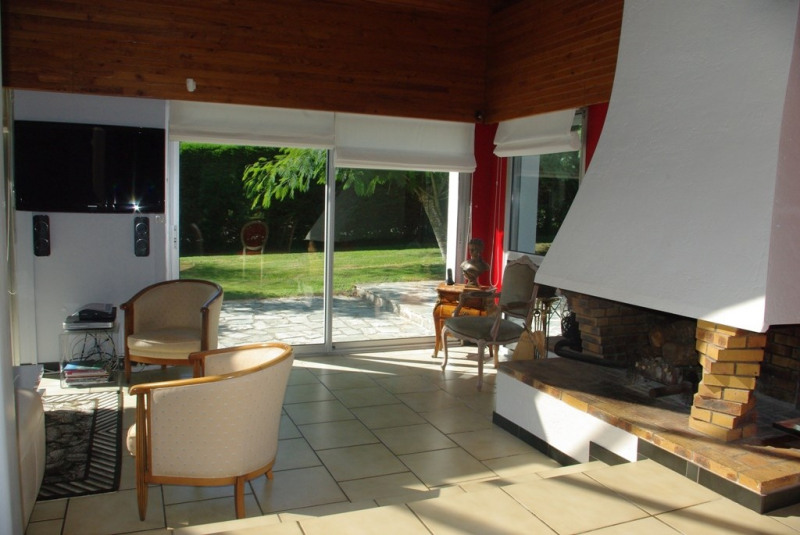 Vente maison / villa Pleuven 397 500€ - Photo 4