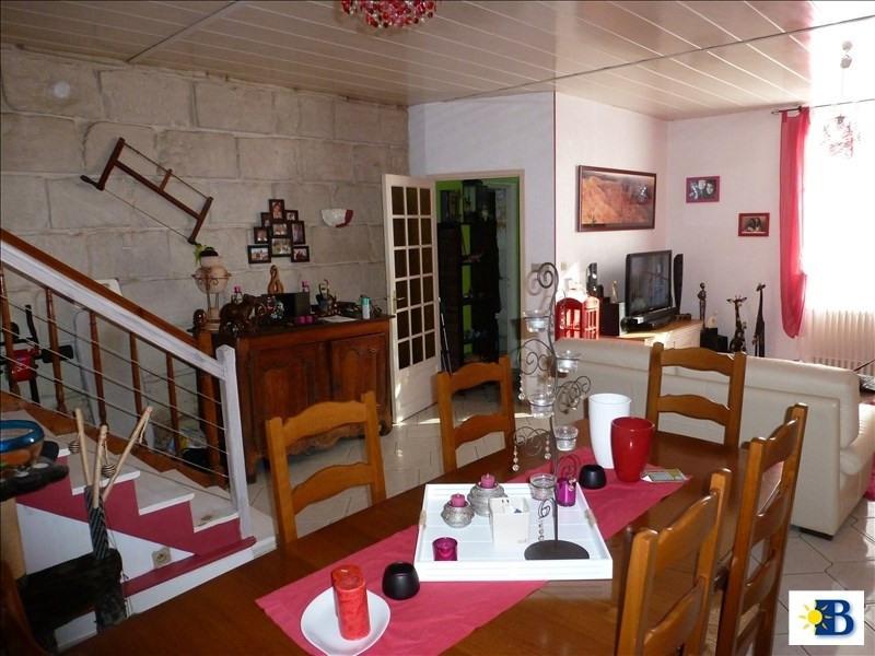 Vente maison / villa Chatellerault 132500€ - Photo 1