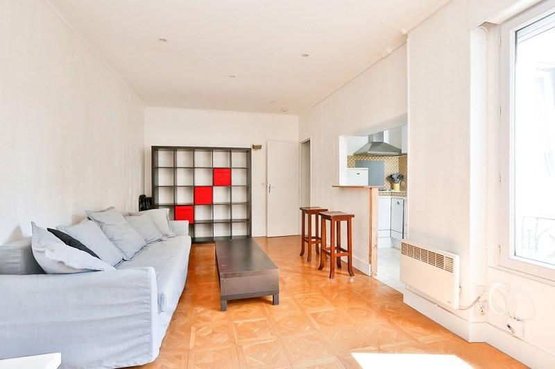 Sale apartment Paris 12ème 369000€ - Picture 6