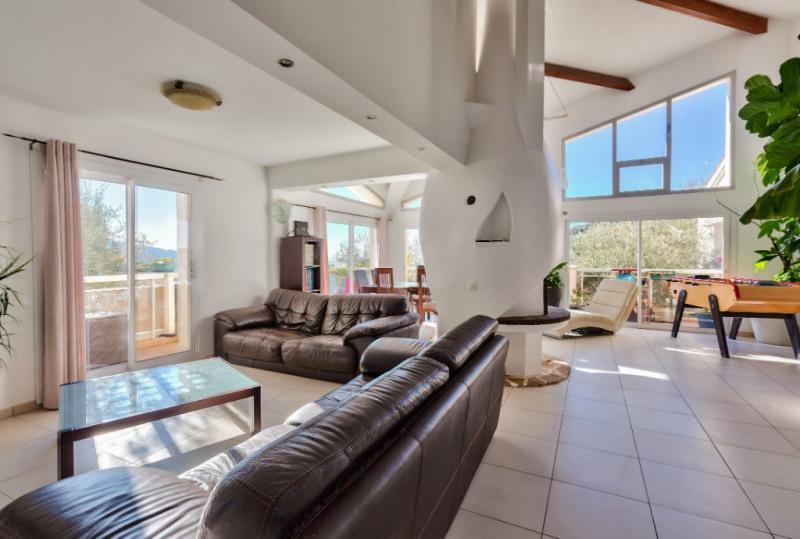 Vente de prestige maison / villa Saint andre de la roche 870000€ - Photo 5