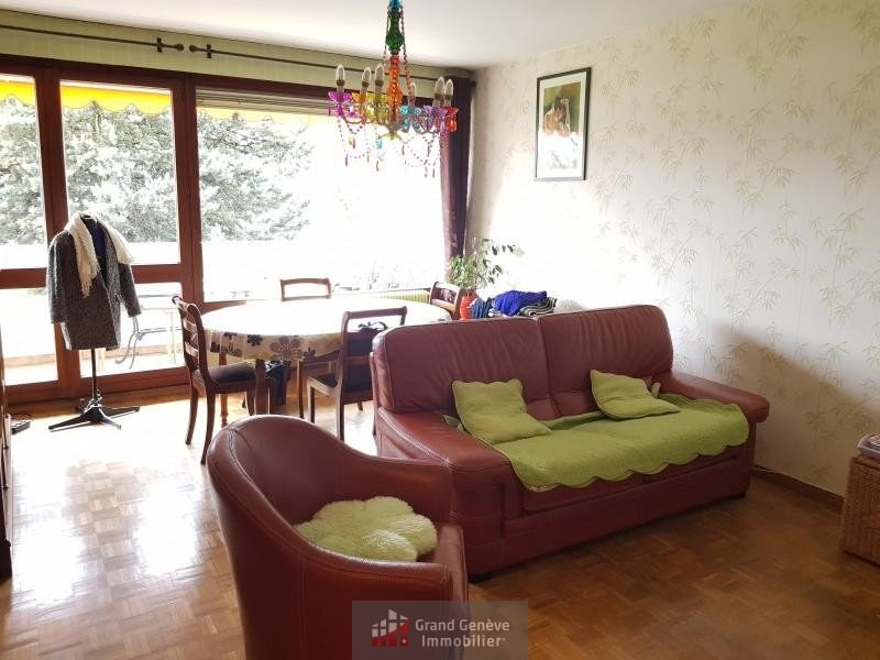 Sale apartment Annemasse 170 000€ - Picture 5