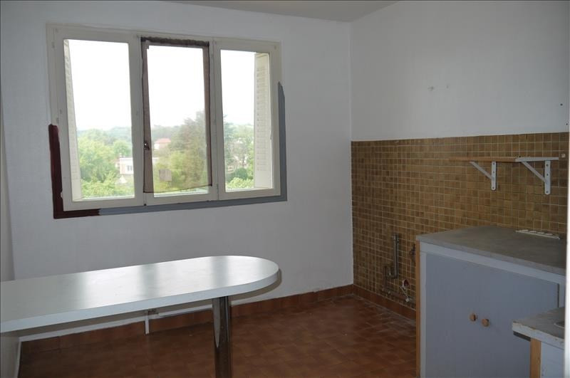 Sale apartment Pont eveque 109 000€ - Picture 2