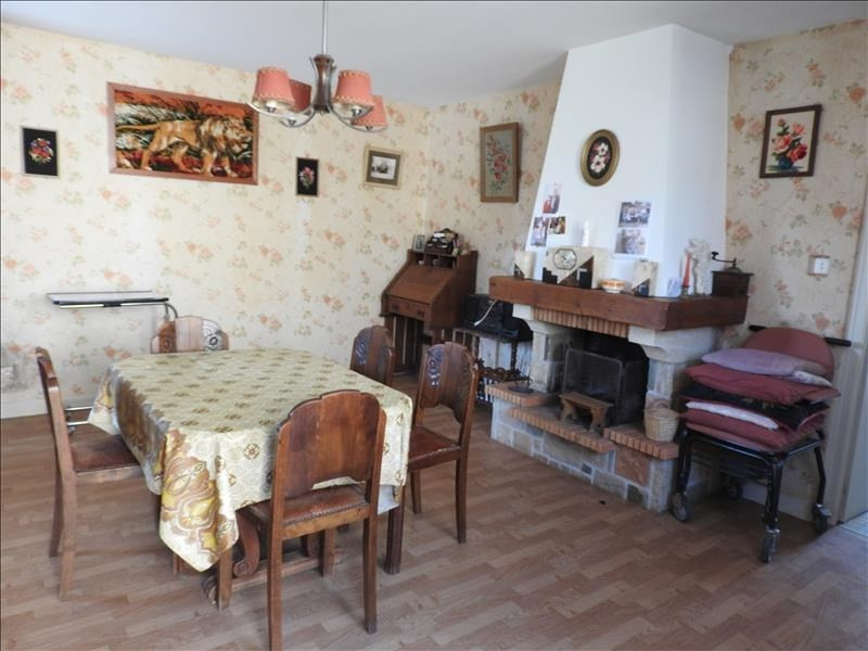 Vente maison / villa A 10 mins de chatillon 43 500€ - Photo 5