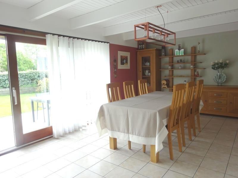 Sale house / villa Lannilis 206000€ - Picture 4