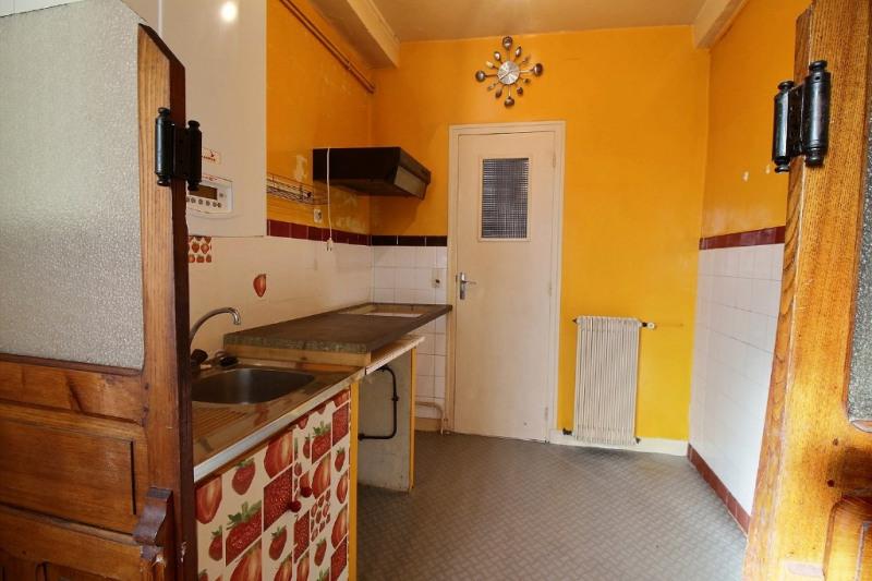 Sale house / villa Oloron sainte marie 86400€ - Picture 4