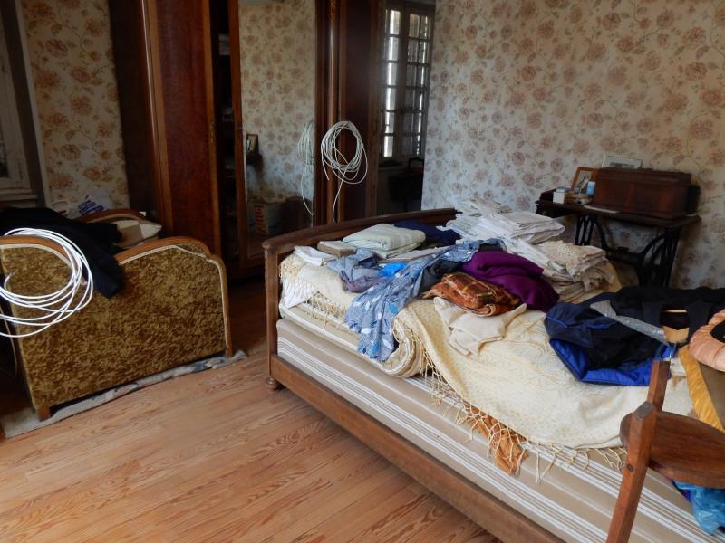 Vente maison / villa Le mesnil-villement 55500€ - Photo 5