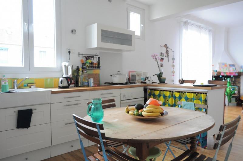 Sale apartment Villemomble 299000€ - Picture 3