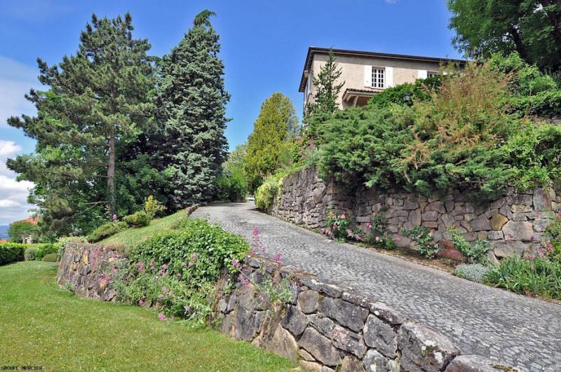 Deluxe sale house / villa Limonest 1290000€ - Picture 8