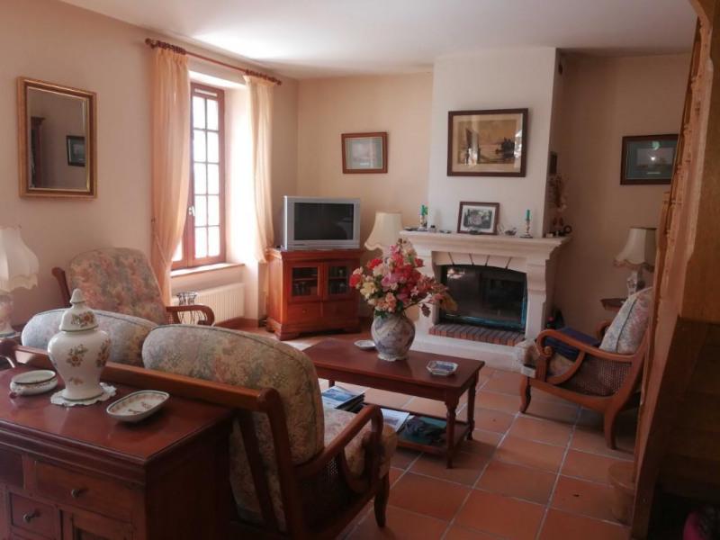 Sale house / villa Caurel 157000€ - Picture 3