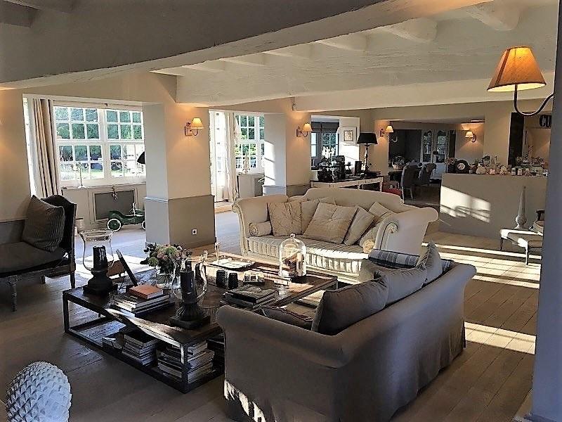 Vente de prestige maison / villa Montfort l amaury 1449000€ - Photo 3