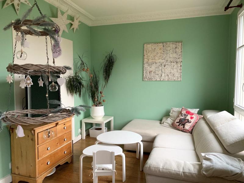 Vente appartement Enghien-les-bains 295000€ - Photo 2