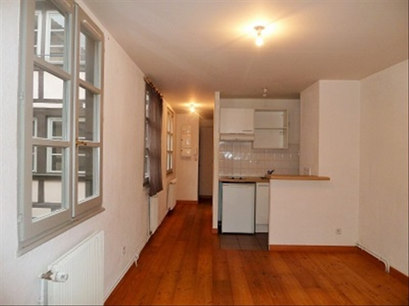 Alquiler  apartamento Strasbourg 595€ CC - Fotografía 2