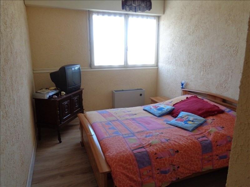 Verkoop  appartement Grand charmont 80000€ - Foto 5