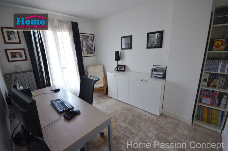 Vente maison / villa Suresnes 715 000€ - Photo 7