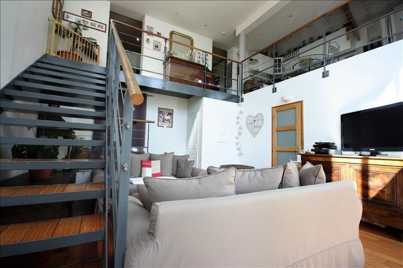 Sale house / villa Ste genevieve des bois 569000€ - Picture 8
