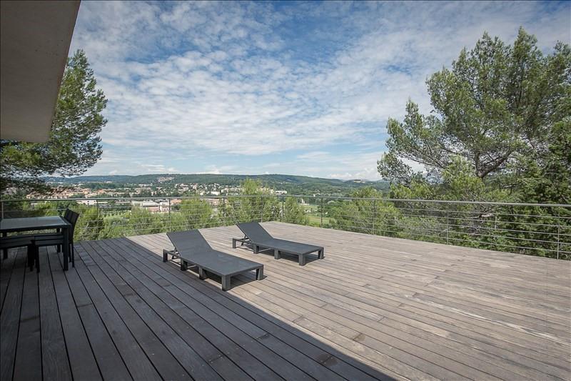 Verkoop van prestige  huis Aix en provence 1235000€ - Foto 15