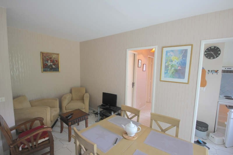 Vente appartement Villers sur mer 108 000€ - Photo 2