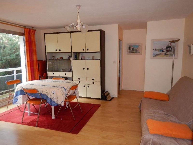 Vente appartement Cucq 132500€ - Photo 2