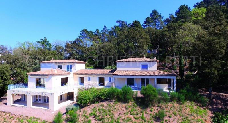 Vente de prestige maison / villa Les adrets 960000€ - Photo 4
