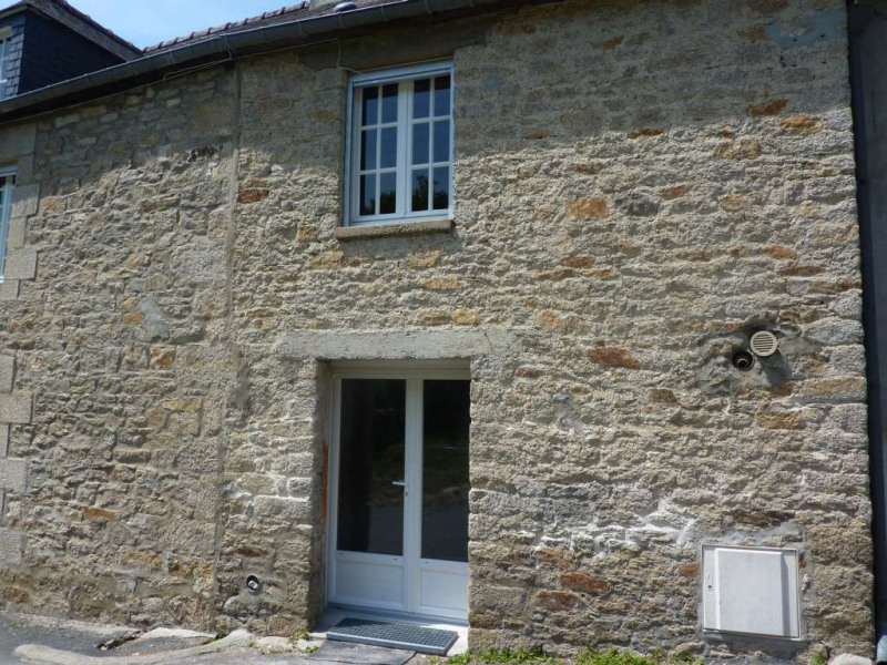 Location appartement Pontivy 380€ CC - Photo 1