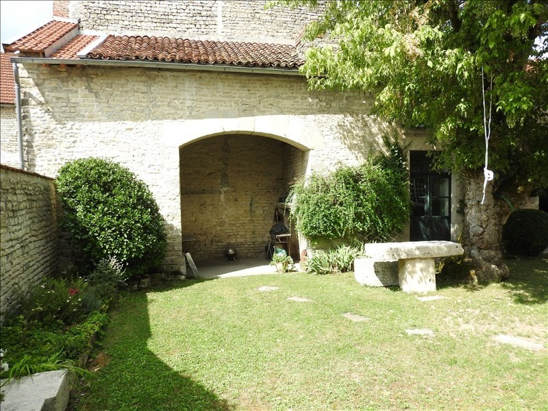 Vente maison / villa A 10 mins de chatillon 130 000€ - Photo 13