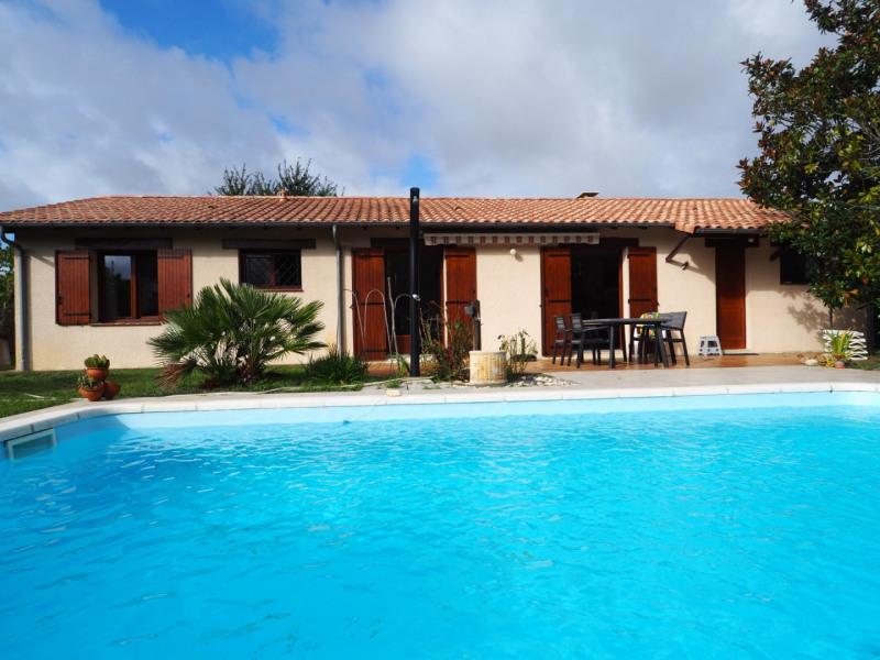Deluxe sale house / villa Gujan mestras 577500€ - Picture 3