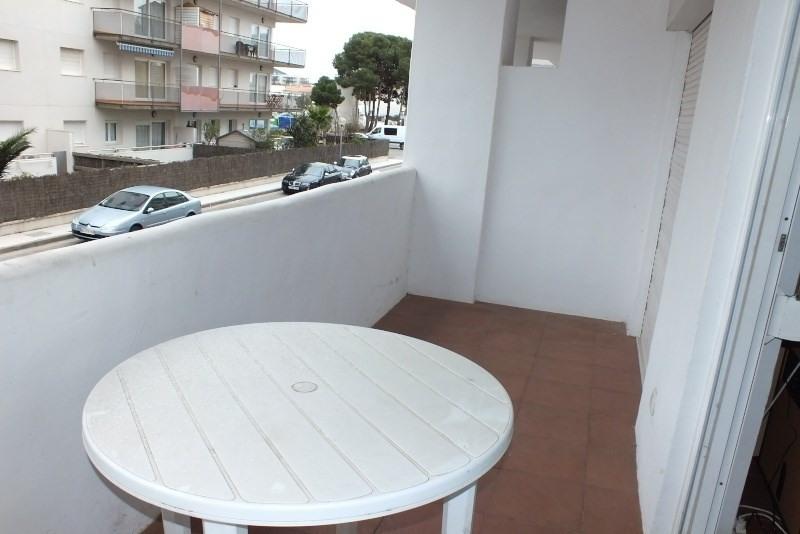 Alquiler vacaciones  apartamento Roses santa-margarita 472€ - Fotografía 9