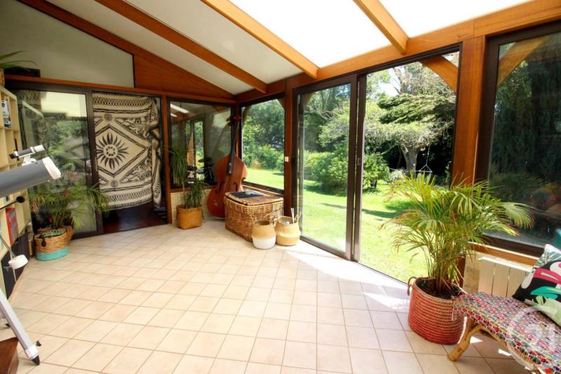 Sale house / villa Touques 385000€ - Picture 7