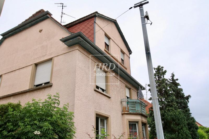 Vente appartement Strasbourg 145063€ - Photo 4