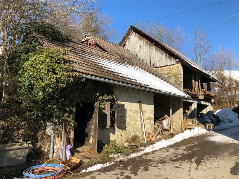 Vendita casa Aviernoz 299900€ - Fotografia 3