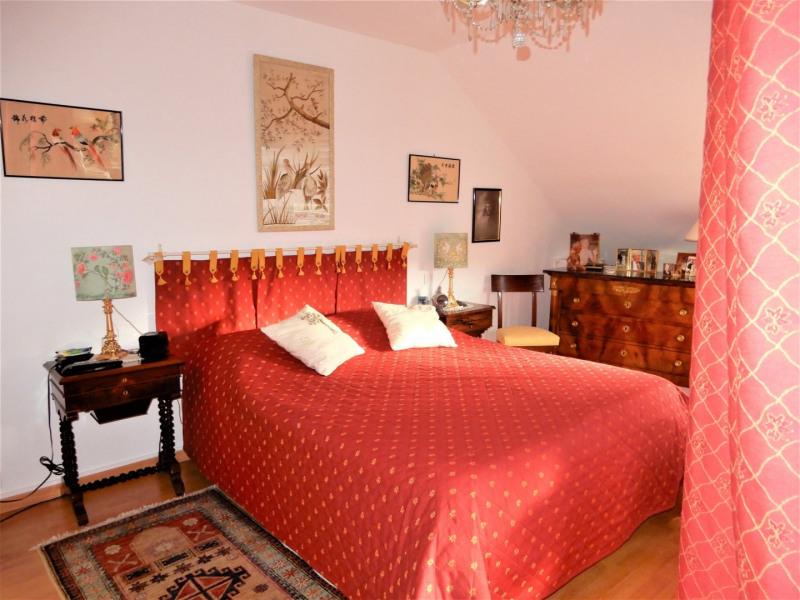 Sale apartment Le coudray montceaux 349000€ - Picture 10