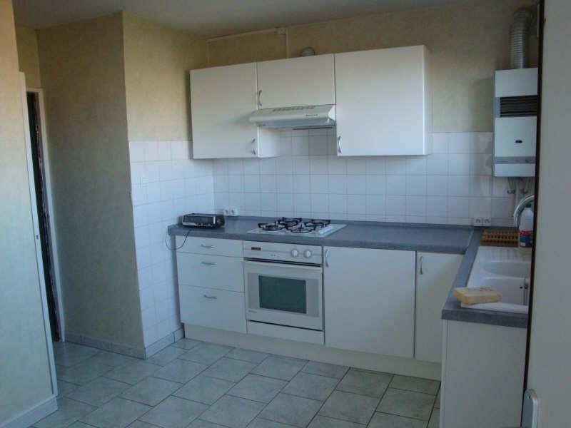 Rental apartment Toulouse 847€ CC - Picture 1