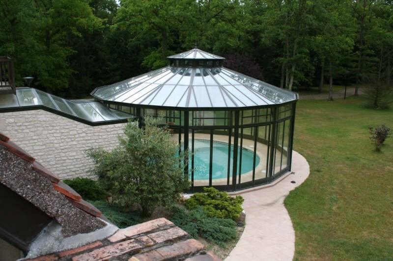 Deluxe sale house / villa Gouvieux 990000€ - Picture 7