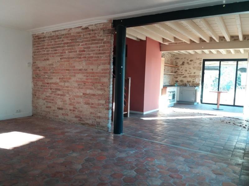 Vente maison / villa Fontainebleau 320000€ - Photo 3