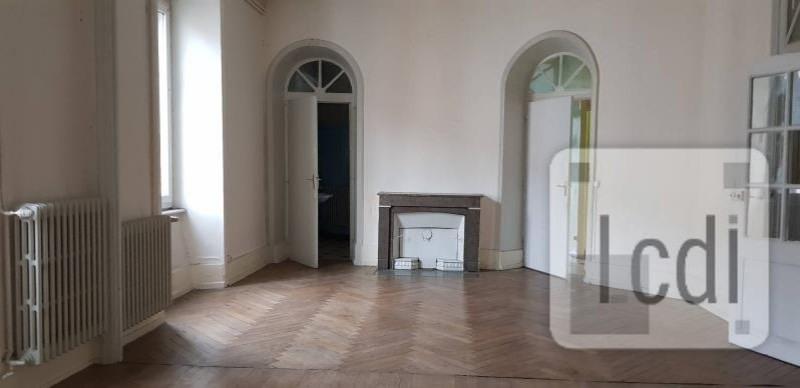 Vente appartement Privas 72158€ - Photo 1