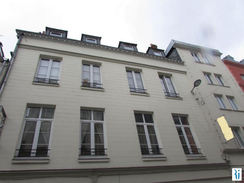 Vente appartement Rouen 158000€ - Photo 1