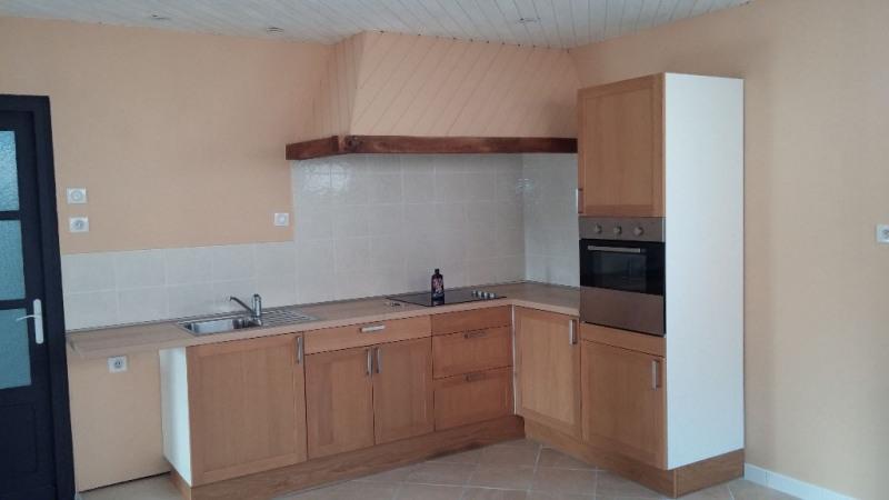 Rental house / villa Bertry 520€ CC - Picture 4
