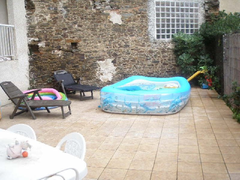 Sale apartment Port vendres 170 000€ - Picture 1