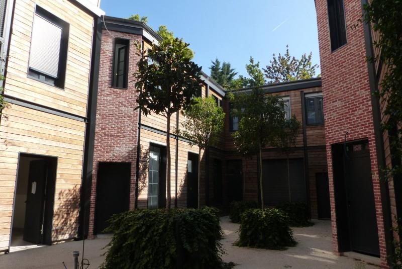 Vente appartement Le raincy 345000€ - Photo 1