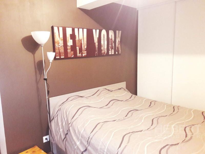 Vente appartement Sallanches 236000€ - Photo 6