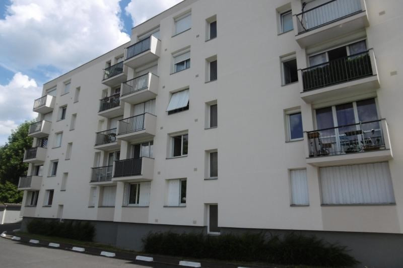 Sale apartment Noisy le grand 129 000€ - Picture 1