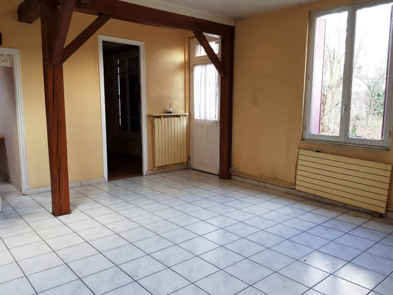 Vente maison / villa Sevran 155 000€ - Photo 2